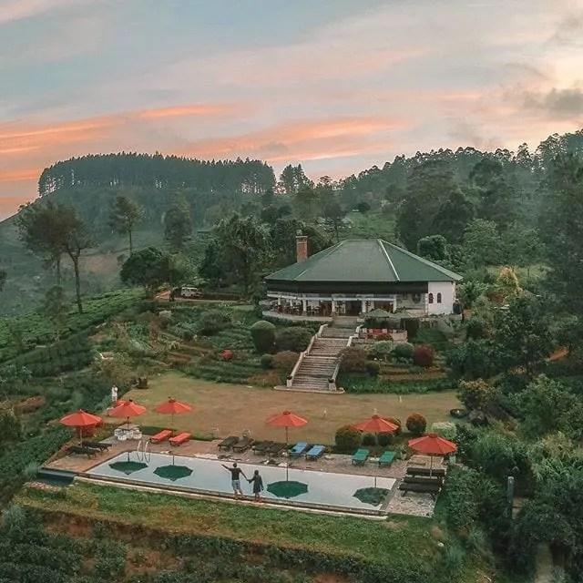Gampling in Sri Lanka, Sri Lanka tourist spots