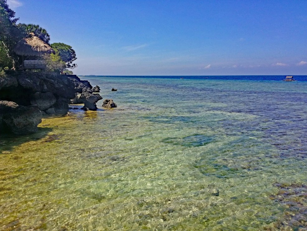 Moalboal, things to do in Moalboal, White Beach, best beach in Moalboal