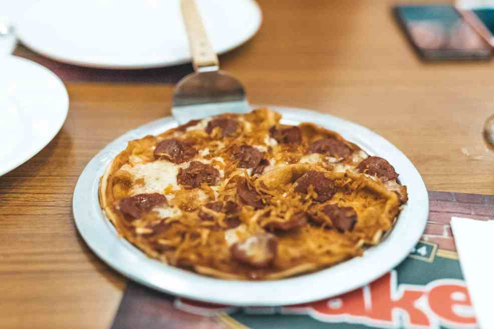 Shakey's Restaurant, best restaurants in Angeles City, things to do in Angeles city, where to eat in Angeles city, how to get to angesles city, Holy Rosary Parish Church, zoocobia fun zoo, fontana water park, puning hot spring, resorts in angeles city, festivals in Angeles city, where to sleep in Angeles city