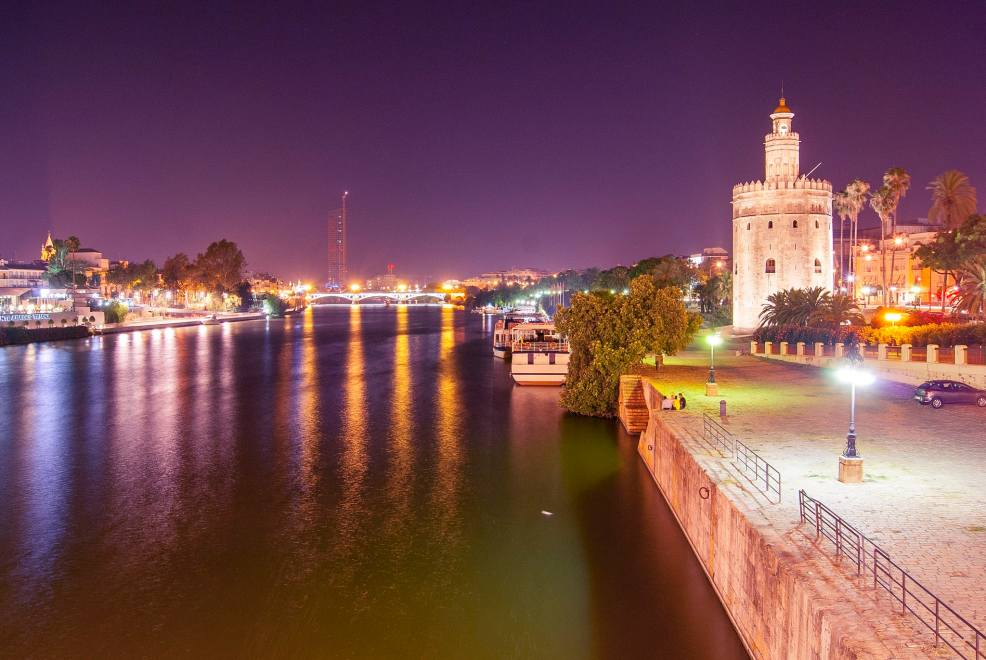 things to do in Seville, places to stay in seville, places to visit in Seville, best time to go to Seville