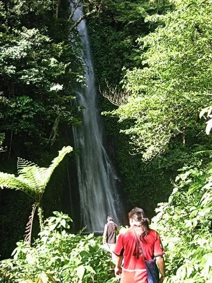 Pulang tubig waterfalls, things to do in bacolod, bacolod tourist spots, hotels in bacolod city, best time to visit Bacolod city