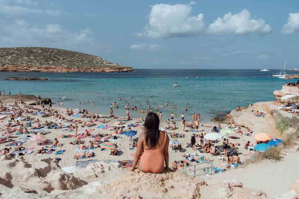 things to do in Ibiza, places to visit in Ibiza, festivals in Ibiza, best time to visit Ibiza, daily budget in Ibiza, food to try in Ibiza, how to get to Ibiza, road trip Ibiza, beaches  in Ibiza