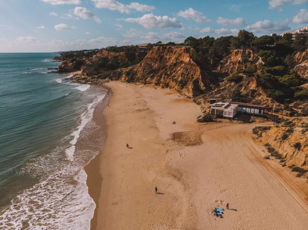 How to get to Albufeira (Travel Guide) - Gamintraveler