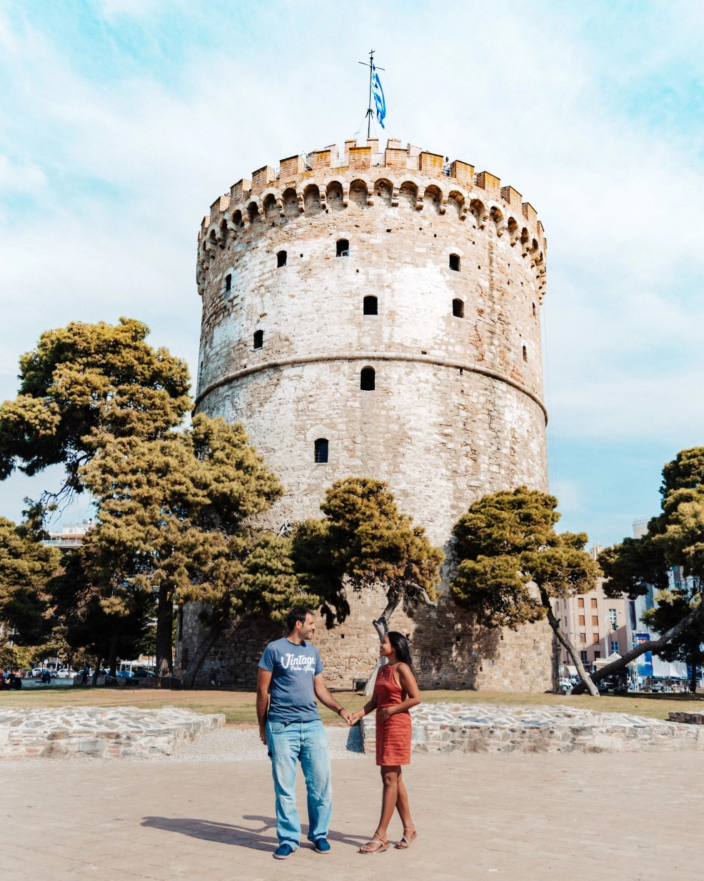 Thessaloniki travel guide, things to do in Thessaloniki, food to try in Thessaloniki, best time to visit thessaloniki, how to get to thessaloniki from the airport, how to get to thessaloniki, white tower