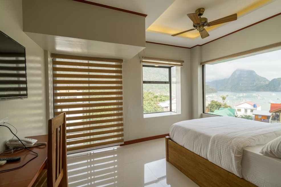 where to sleep in el nido, Where to Stay in El Nido