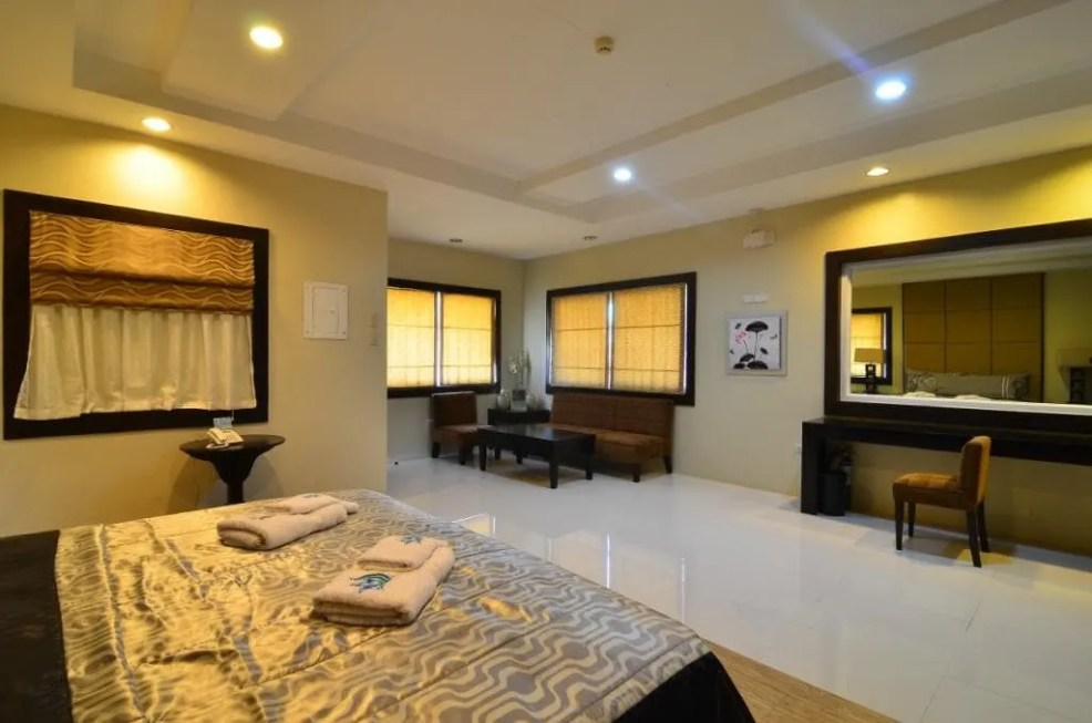 luxury resorts in cagayan de oro, cheap hotels in cagayan de oro, where to sleep in cagayan de oro, Startgate Dream Vacation Resort