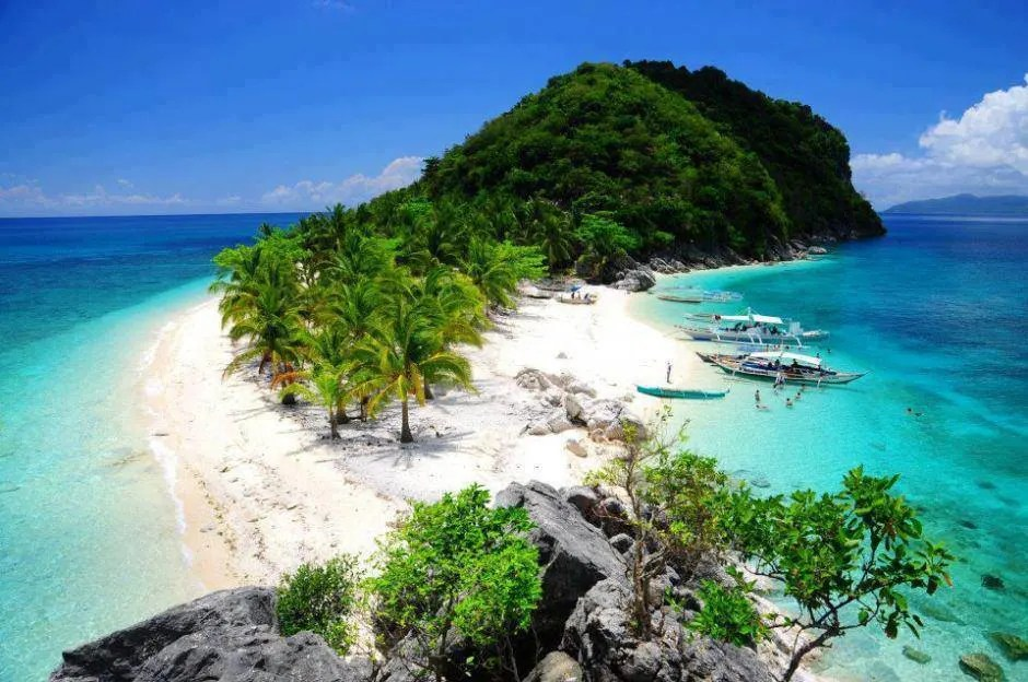 How to get to Iloilo, Gigasntes Island, Isla de Gigantes