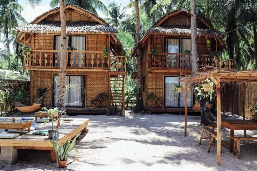 Where to Sleep in Siargao, Where to stay in Siargao