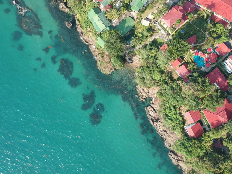 Instagrammable Places in Thailand, Koh Chang, Thailand tourist spots