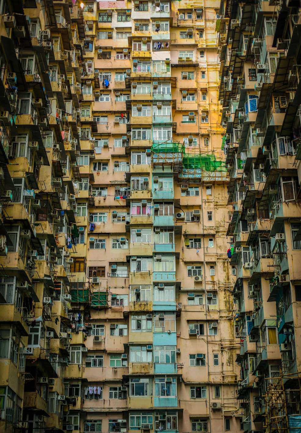Instagrammable Places in Hong Kong, Quarry Bay