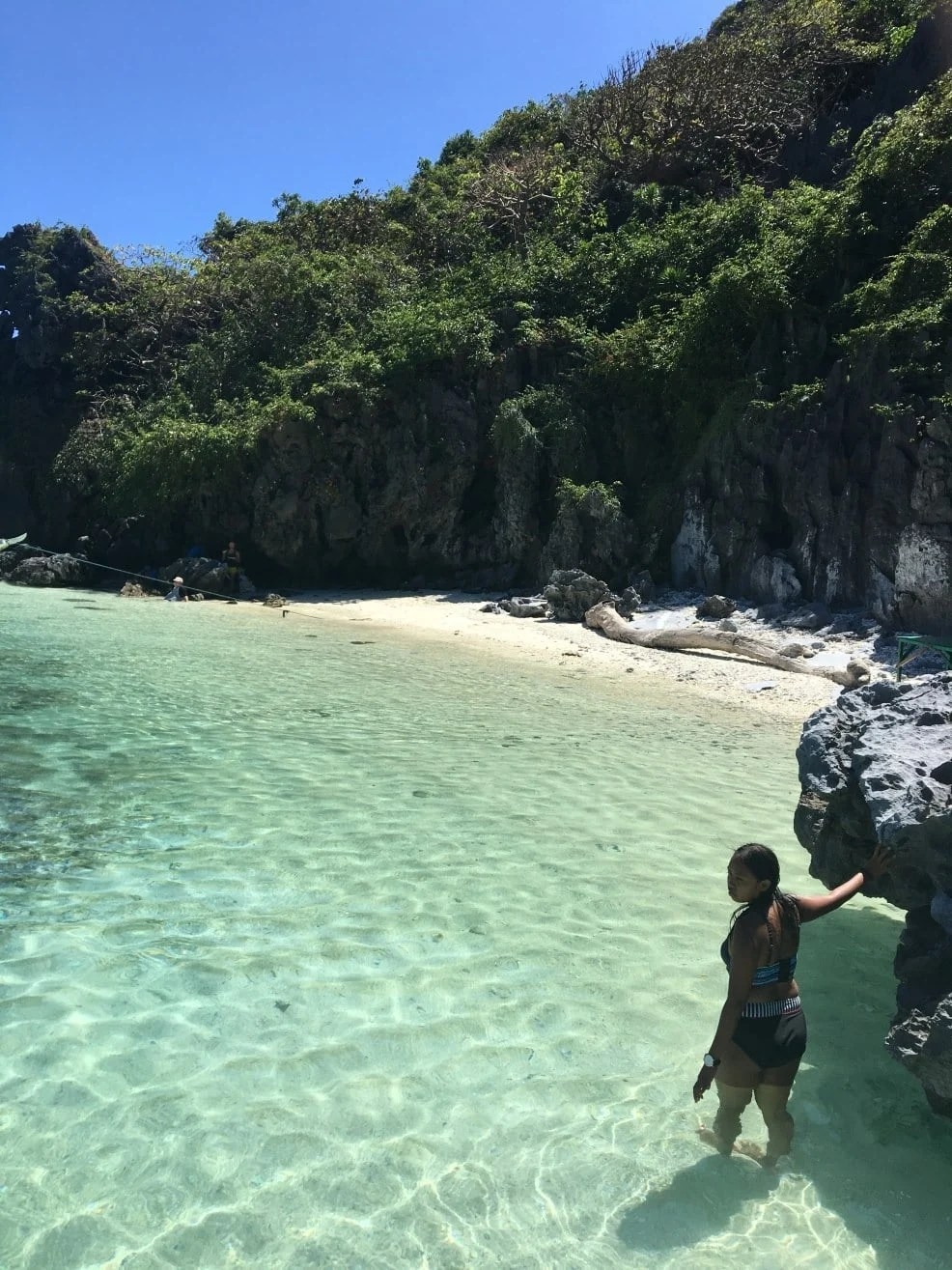 Top instagrammable places in El Nido | Star Beach