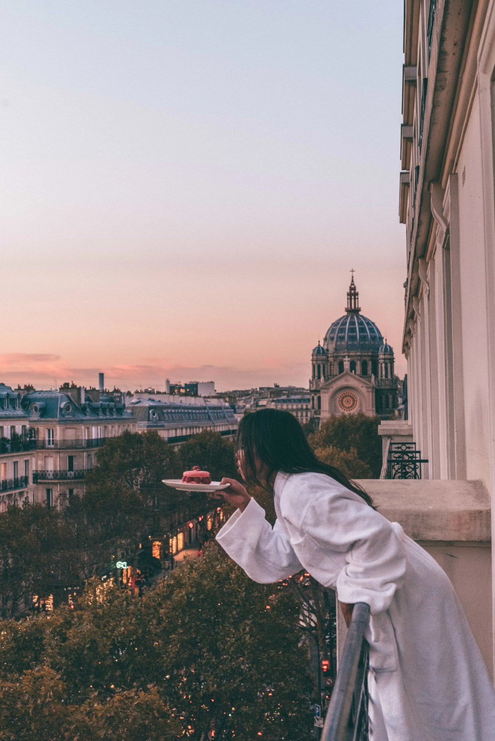 top instagrammable places in france