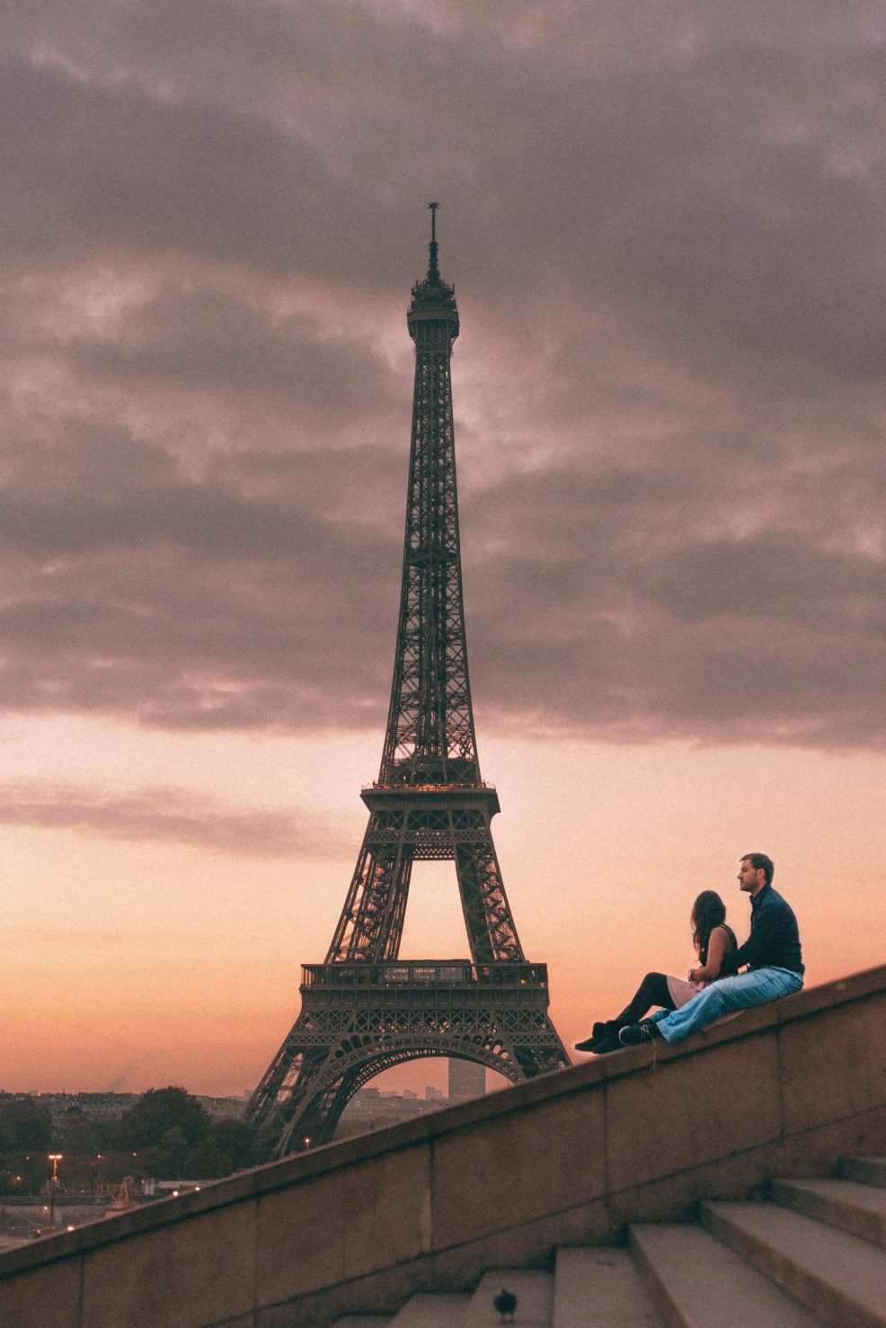 top instagrammable places in france eiffel tower