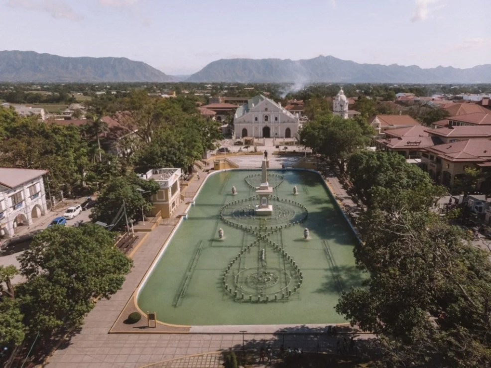 Vigan, tourist spots in the Philippines, things to do in Ilocos Norte, day trip to vigan