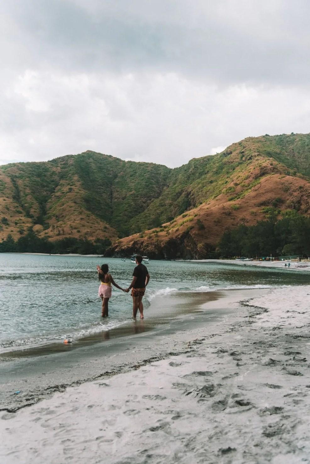 Beaches in Zambales, Capones Island, Island hopping in Zambales, Zambales travel guide, Anawangin Cove