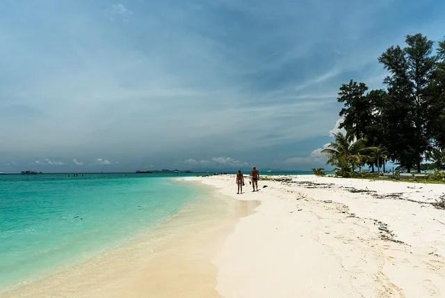 Ko Lipe, Thailand tourist spots