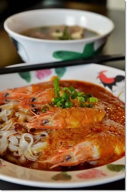 malaysian food, malaysian dishes