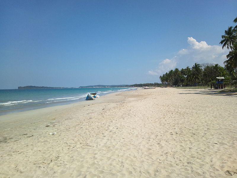 Sri Lanka tourist spots, Trincomalee