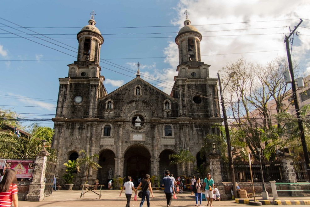 San Sebastian Cathedral, things to do in bacolod, bacolod tourist spots, hotels in bacolod city, best time to visit Bacolod city