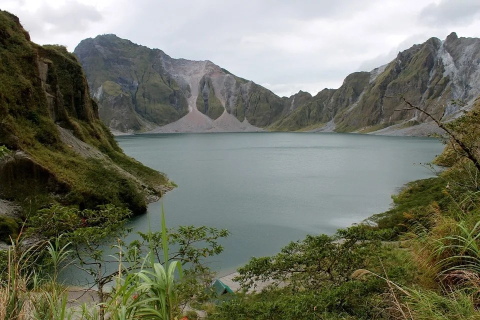 Pampanga Tourist Spots, Zambales, Zambales Tourist spots, Things to do in Zambales, Mont Pinatubo