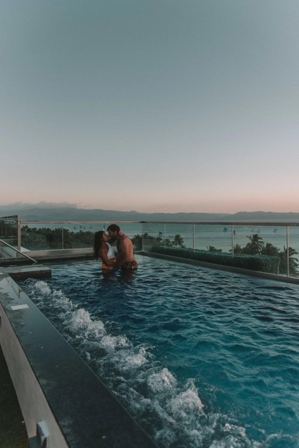 Things to do in Boracay Island, Boracay island travel guide, budget travel in boracay island, Boracay Island, Discovery Shores Boracay, luxury stay in Boracay, Rooftop in Boracay Island,