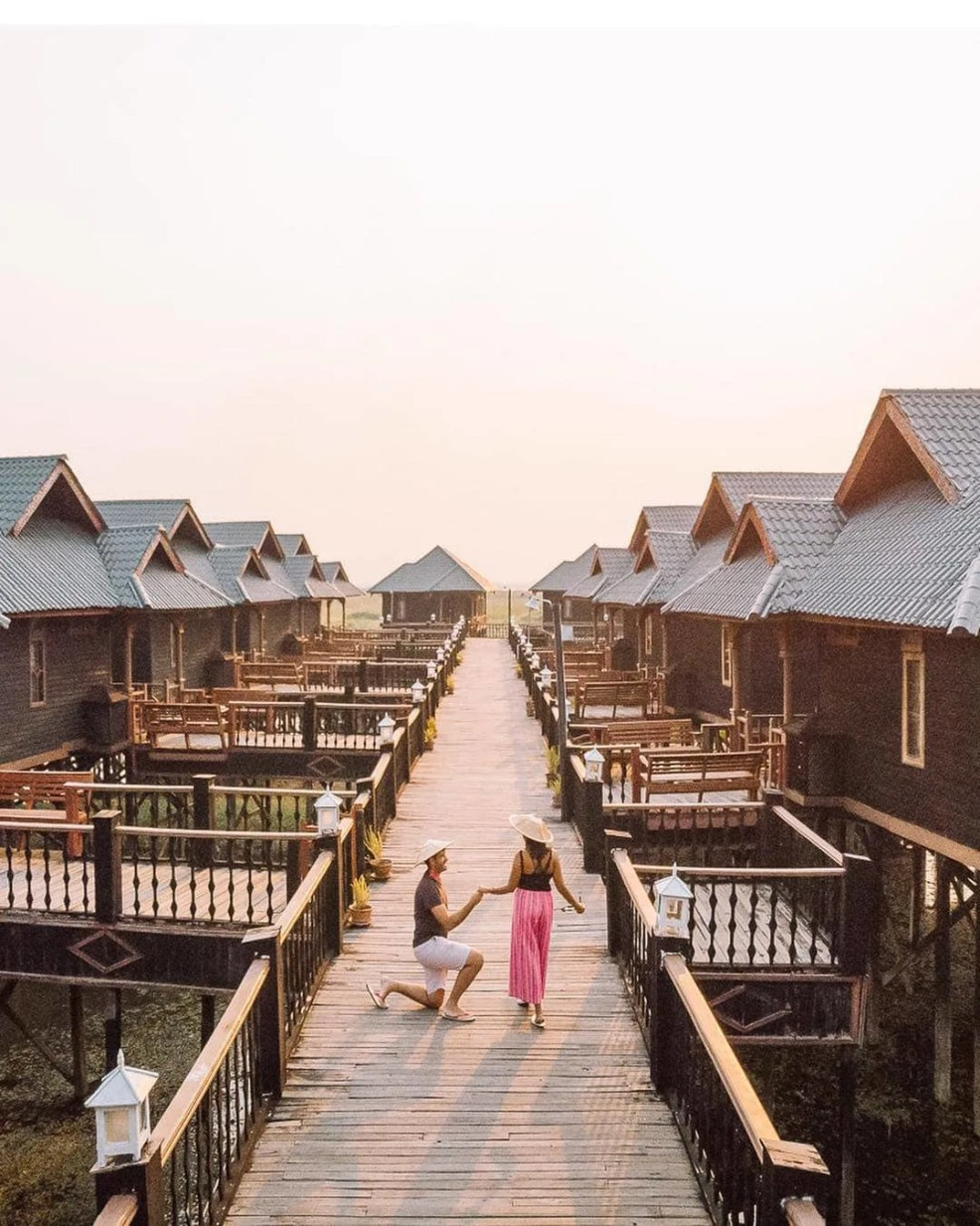 how to get to Inle Lake, Serenity Inle Resort, where to stay in Inle Lake