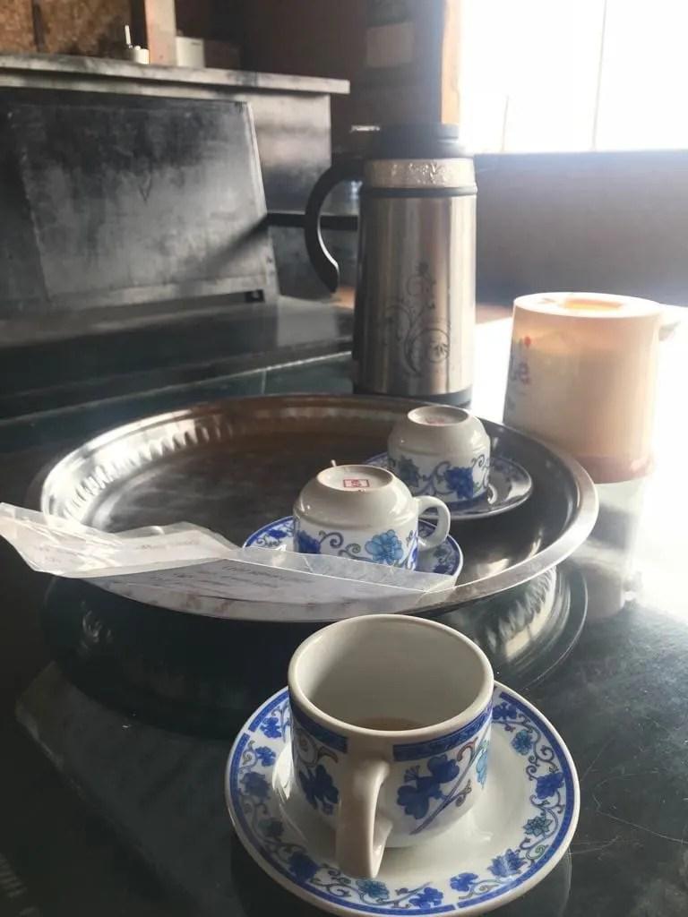 what to eat in Inle Lake, food to try in Inle Lake, tea in Inle Lake, tea in Myanmar