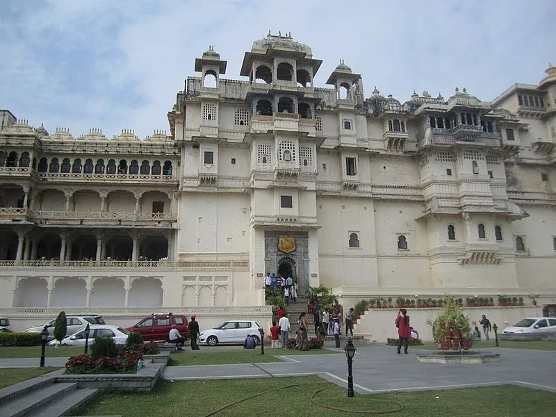 Udaipur travel guide, things to do in Udaipur, City Palace Udaipur