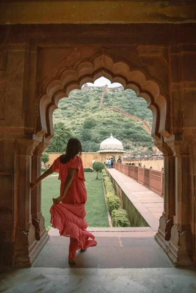 things to do in Jaipur, Jaipur travel guide, Amber Fort