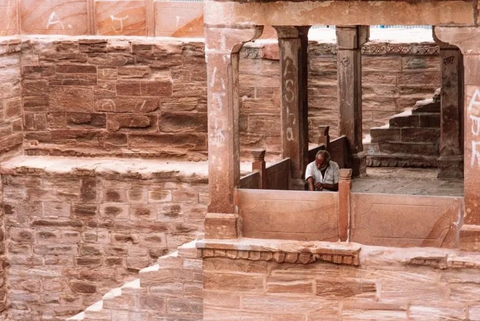 things to do in Jodhpur, Jodhpur travel guide, step well in Jodhpur