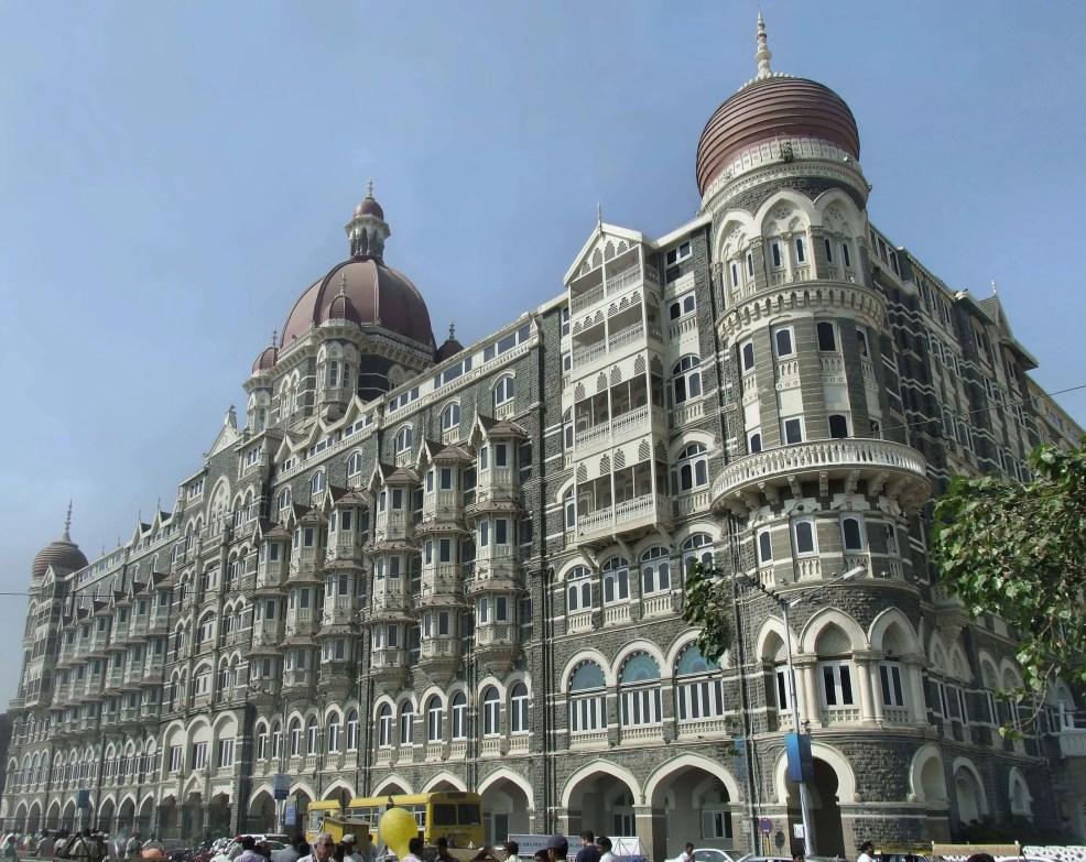 Taj Mahal Palace, things to do in Mumbai, Mumbai travel guide, One day Mumbay itinerary