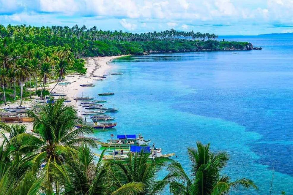 Bacong Beach, Best Beaches in the Philippines