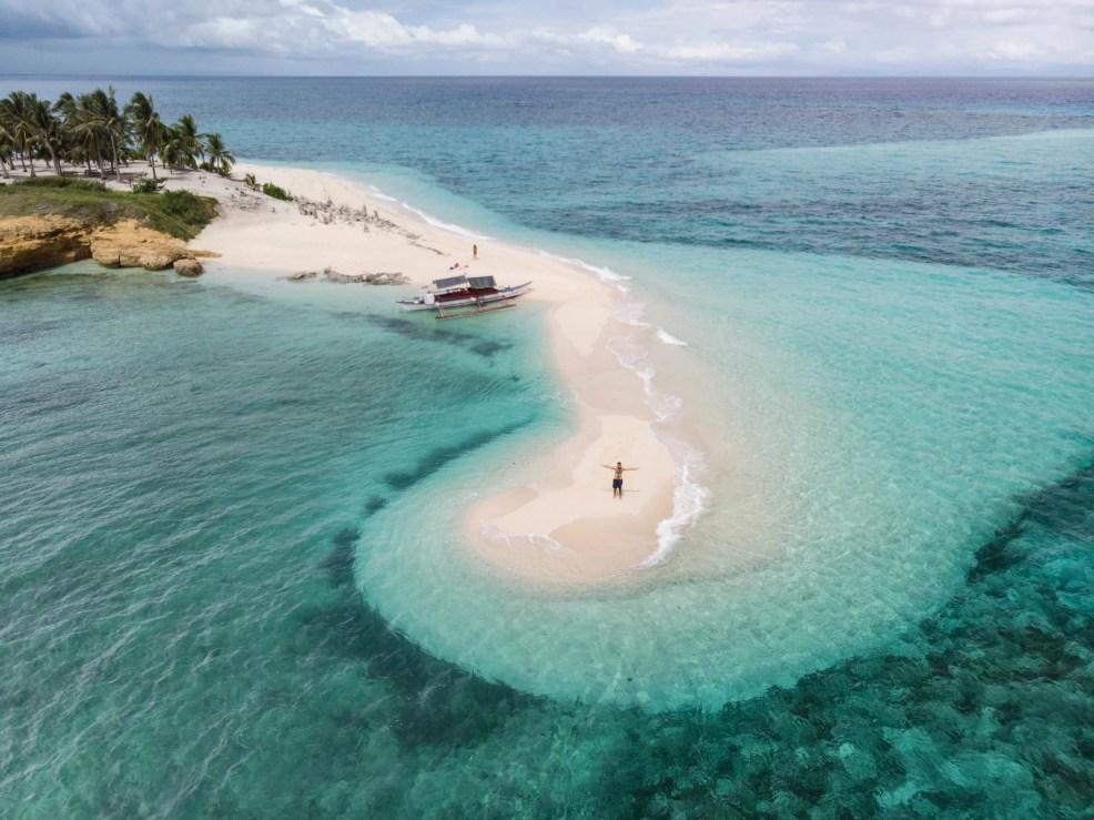How to get to Burias Island, Burias Island tour,