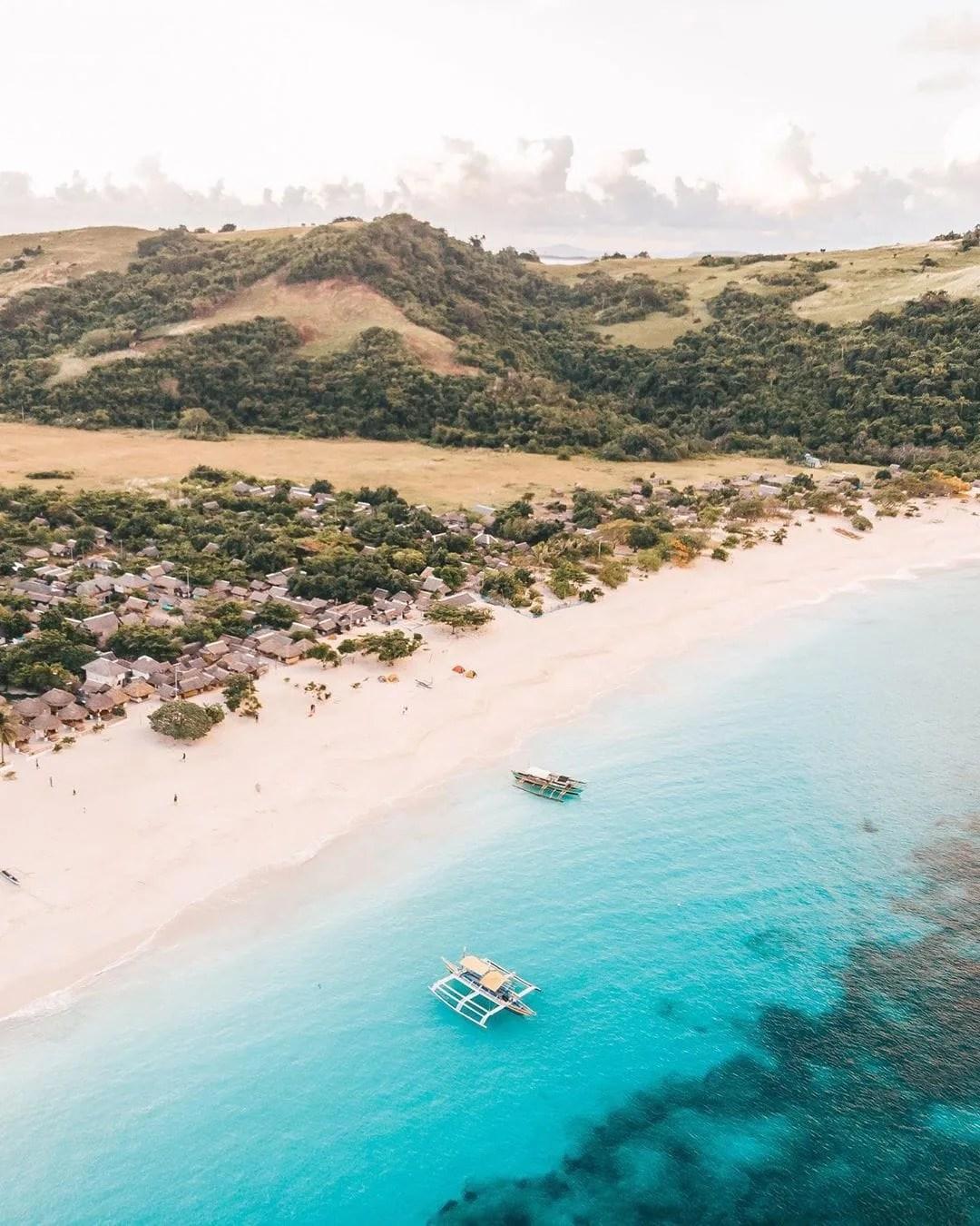 Calaguas Beach, Calaguas Itinerary, Calaguas travel guide, things to do in Calaguas Island, where to stay in Calaguas Island
