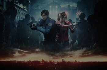 Resident Evil 2 – 2019 – PC – PS4 – XBOX