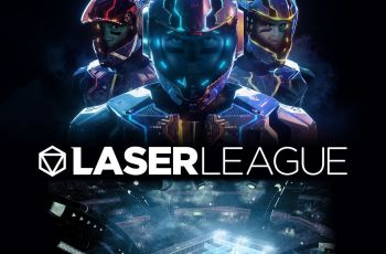 [TEST] Laser League (PC) 2018