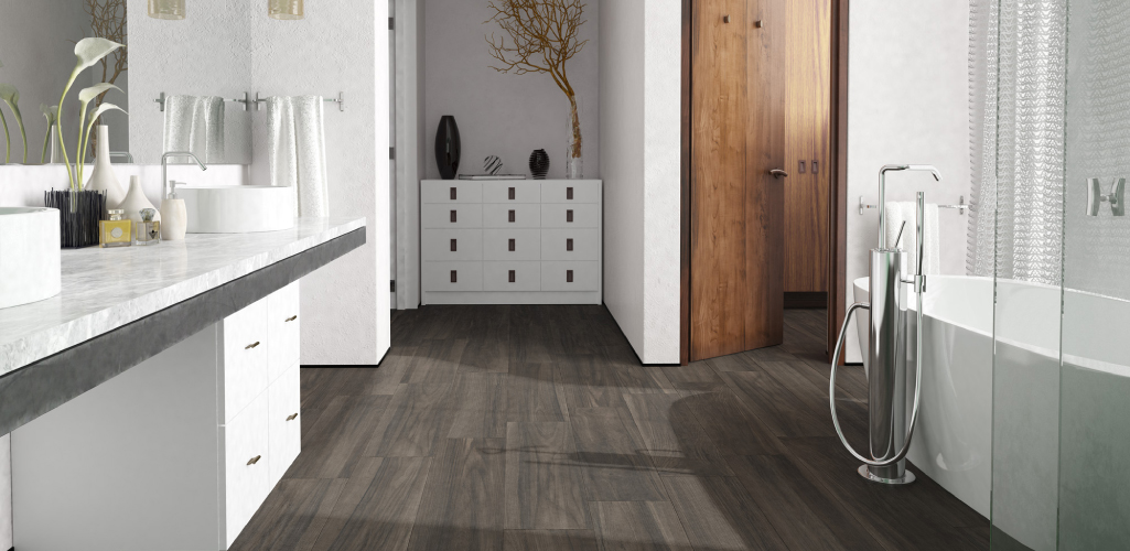 Por qu elegir suelos cermicos imitacin madera  Grup