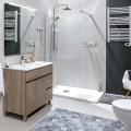 decoración baños, clasicos que nunca fallan