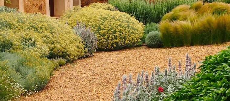 jardín sostenible, depósitos pluviales, jardinería, plantas autóctonas, jardín mediterráneo, reciclar agua en el jardín, jardín ecológico, jardinería eficiente, ahorro de agua en el hogar, hogar eficiente, planeta azul