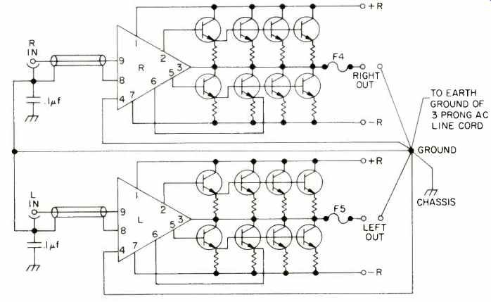 Build a Class A Amplifier by Nelson Pass (Feb. 1977)