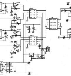 figure 2 riaa equalizer basic circuit diagram [ 1200 x 842 Pixel ]