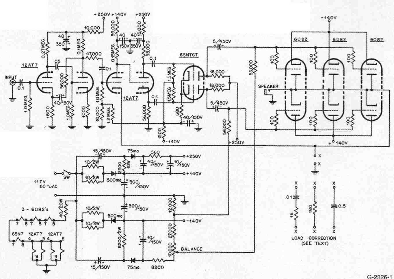 Saga Of A Tube Otl Amplifier