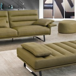 Gamma Sofas Outdoor Sofa Sets Leather Arredamenti