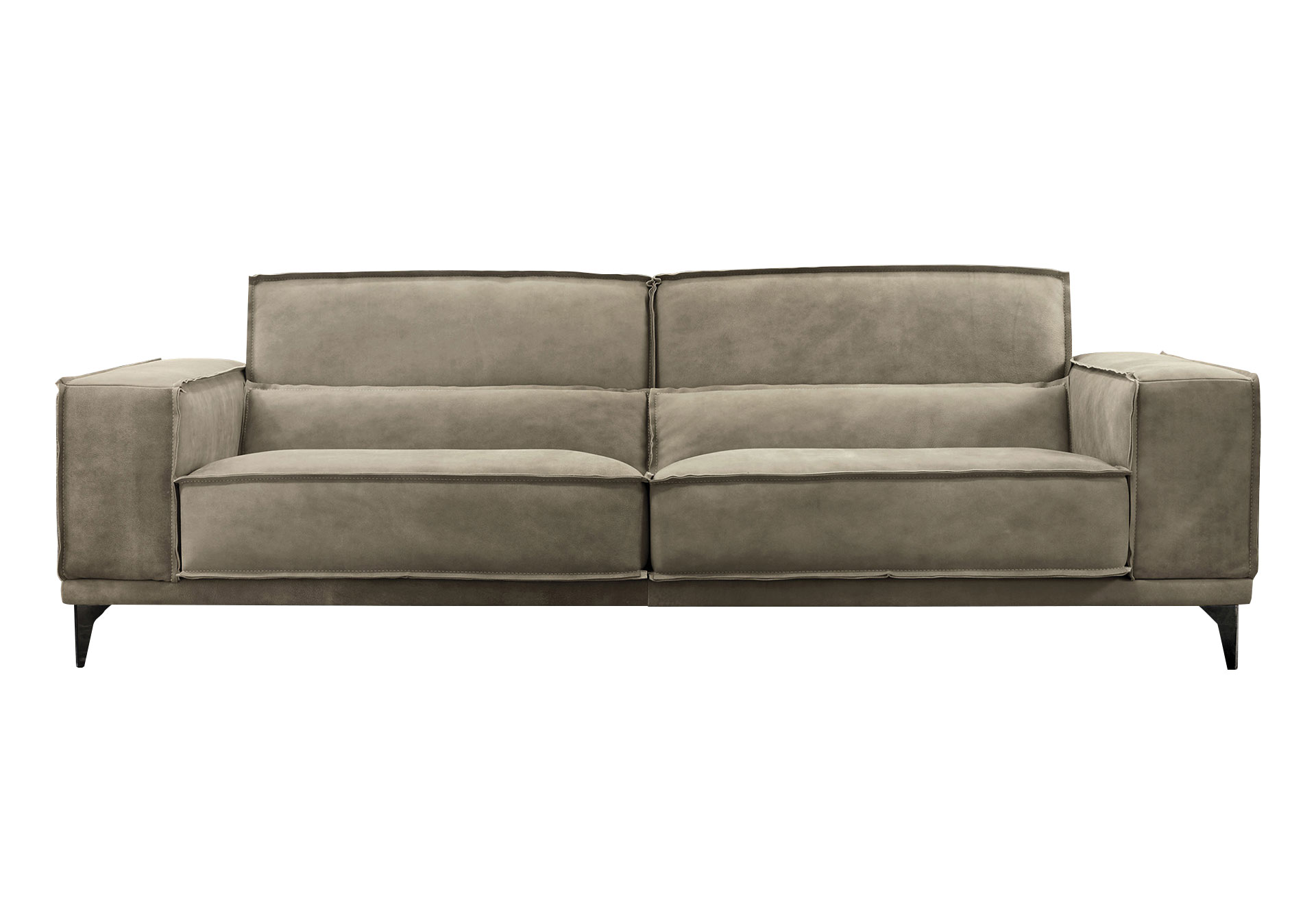 gamma sofas cleaning semi aniline leather sofa bed baci living room