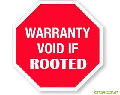 Advantages and Disadvantages of Rooting your Android phone