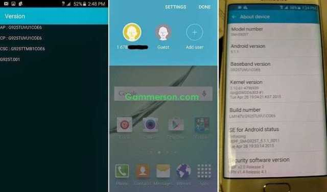 How-to-Update-Galaxy-S6-edge-to-Android-lollipop-5.1.1-gammerson.com