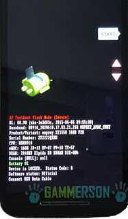 unlock bootloader of moto g4 + moto g4 plus