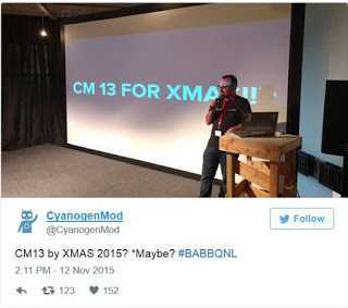 Cyanogenmod 13.0 Features,Walkthrough, Release Date Android 6.0 [CM 13]