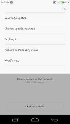 [Steps]How To Install Stable MIUI V7 ROM On Any Xiaomi Devices