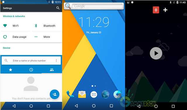 download-cyanogenmod-13-moto-g2-marshmallow-6.0